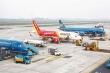 Hàng không Việt lỗ nặng, cổ phiếu giảm sâu