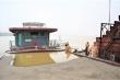 Hơn 40 cảnh sát khống chế, bắt giữ nhóm 'cát tặc' trên sông Hồng