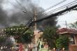 Cháy nhà khiến 8 người chết ở TP.HCM: Công an xem xét dấu hiệu tội phạm