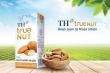 Tập đoàn TH tiếp tục ra mắt loại sữa hạt từ 'siêu thực phẩm' hạnh nhân