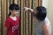 Ảnh: Cuộc sống thiếu bóng dáng phụ nữ của nghệ sĩ Giang Còi