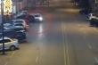 Video: Đâm liên tiếp xe dừng đỗ, tài xế không chịu kiểm tra nồng độ cồn