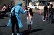 Số trẻ em Mỹ nhập viện vì COVID-19 tăng kỷ lục