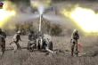 Azerbaijan và Armenia giao tranh dữ dội khi Mỹ tổ chức hòa đàm