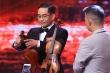 Siêu trí tuệ tập 8: MC Lại Văn Sâm ngỡ ngàng trước tài năng của anh trai Khánh Thi
