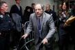 Trùm Hollywood Harvey Weinstein khỏi COVID - 19 trong tù