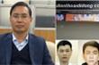 Điểm mặt những cán bộ Hà Nội bị khởi tố liên quan đại án công ty Nhật Cường