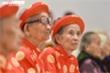 'Sự hy sinh của các Mẹ Việt Nam Anh hùng thể hiện khí phách Bà Trưng, Bà Triệu'