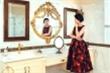 Ngắm căn hộ triệu đô của hoa hậu Hà Kiều Anh