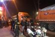Công an tỉnh Đồng Nai chỉ huy vây bắt đoàn 'xe vua' trên quốc lộ