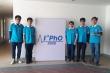 Việt Nam giành 5 huy chương tại Olympic Vật lý quốc tế 2020