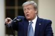 Tổng thống Trump: 'Trung Quốc muốn tôi thất bại trong đợt bầu cử sắp tới'