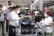 Công ty đông công nhân nhất TP.HCM tạm dừng hoạt động