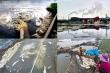 Video: Kinh hãi dòng sông Cầu chết chóc