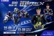 Yamaha Motor khởi động chiến dịch 'Riding With The King'
