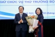 Trao quyết định bổ nhiệm tân Thứ trưởng Bộ Giáo dục và Đào tạo