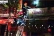 Quảng Ngãi: Cháy cửa hàng đồ điện, hai vợ chồng cùng hai con nhỏ thiệt mạng