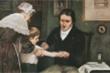 Vết sẹo tiêm chủng - 'Hộ chiếu vaccine' xuất hiện từ thế kỷ 20