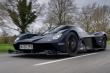 'Siêu' xe Aston Martin Valkyrie đến tay khách hàng từ hè 2021
