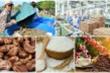 Những mặt hàng nông sản xuất khẩu vượt ngưỡng tỷ USD