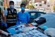 Công dân Trung Quốc ăn trộm kit xét nghiệm, thử chui COVID-19 kiếm tiền