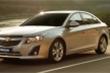 Chevrolet ngừng sản xuất hai dòng sedan Cruze và Impala năm 2019