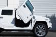 'Khủng long' Hummer H2 độ cực độc và đẹp