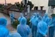 Ca dương tính với SARS-CoV-2 ở Hà Nội từng đi những đâu?