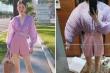 Thảm họa mua hàng online: Chiếc áo biến cô gái thành lực sĩ