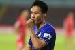 Vòng 3 V-League: HAGL bứt phá cùng Kiatisak, Hà Nội FC trỗi dậy