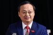 Chân dung tân Tổng Giám đốc Đài Tiếng nói Việt Nam Đỗ Tiến Sỹ