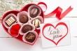 Tại sao lại tặng chocolate trong ngày Valentine?