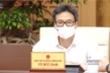 Video:PTT Vũ Đức Đam nói về tình hình TP.HCM, 'tha thiết đề nghị' nhường vaccine