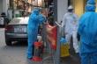 Xác định 37 F1 liên quan chuyên gia Nhật Bản mắc COVID-19 chết ở Hà Nội
