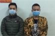Bắt giam nhóm người bất chấp lệnh cách ly tụ tập hát karaoke, tấn công cảnh sát