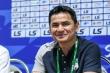 HLV Kiatisak muốn người Thái Lan xem V-League