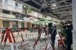 TP.HCM cách ly 660 người liên quan 29 nhân viên Tân Sơn Nhất mắc COVID-19