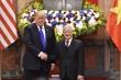 Nhà Trắng: Mỹ sẽ sát cánh cùng Việt Nam