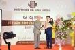 Kỷ niệm 150 năm thành lập nhà thuốc Đỗ Minh Đường: Tiếp lửa truyền thống - Vững bước tương lai