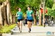 VPBank Hanoi Marathon ASEAN 2020 giải 'cơn khát' chạy bộ