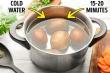 10 mẹo vặt nhà bếp tiết kiệm thời gian dành cho người bận rộn