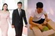 Vừa tố Công Vinh cho tiền xong đòi lại, Thủy Tiên tặng quà sinh nhật siêu 'lầy' cho chồng