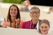 Vợ chồng Bill Gates ly hôn, con gái nói gì?