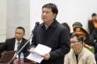 Ông Đinh La Thăng, Trịnh Xuân Thanh bị truy tố trong vụ án Ethanol Phú Thọ