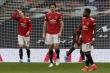 Man Utd hòa Leeds: Harry Maguire nổi cáu chửi đồng đội