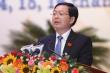 Chủ tịch tỉnh Bình Định được bầu làm Bí thư Tỉnh ủy