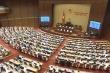 TRỰC TIẾP: Quốc hội biểu quyết nghị quyết phê chuẩn EVFTA