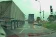 Tìm ra tài xế container vượt ẩu tông chết nữ sinh rồi bỏ chạy trên đường Hà Nội
