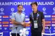 HLV Ả Rập Xê Út: 'Cầu thủ U23 Thái Lan có thể xử lý nhiệm vụ trong tầm tay'