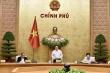 Thủ tướng Phạm Minh Chính lần đầu tiên chủ trì phiên họp Chính phủ